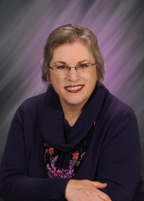 Louise M. Gouge Portrait January 2010 005