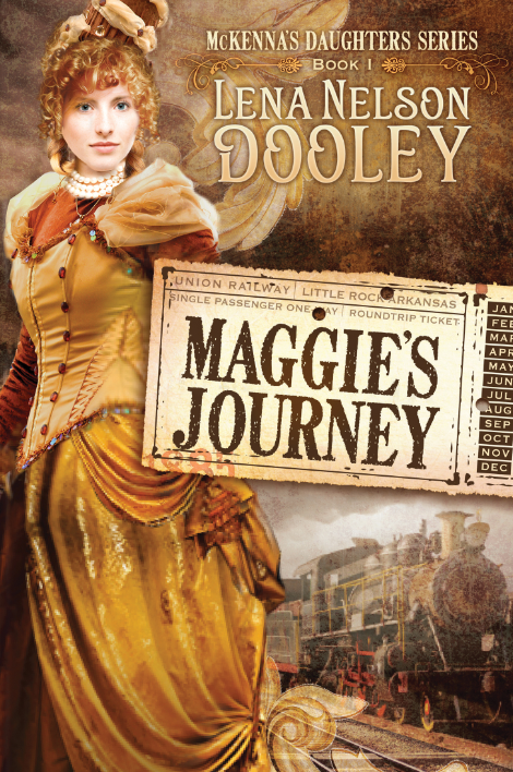 Author Lena Nelson Dooley Amp Maggie Amp Book Giveaway