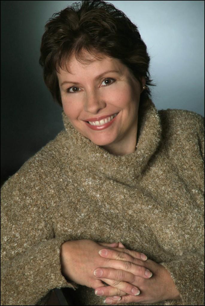 Maureen Lang