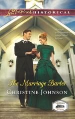 The Marriage Barter web