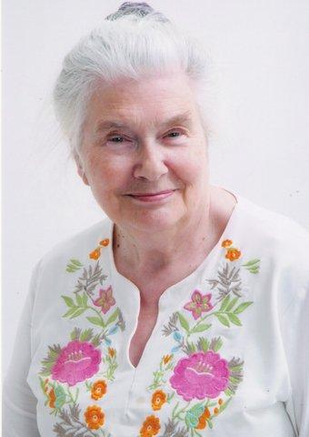 Veronica Heley