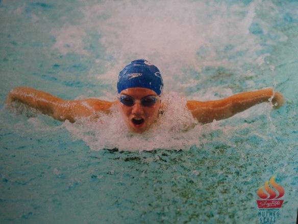 swim Audrey