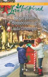 Sugarplum homecoming png
