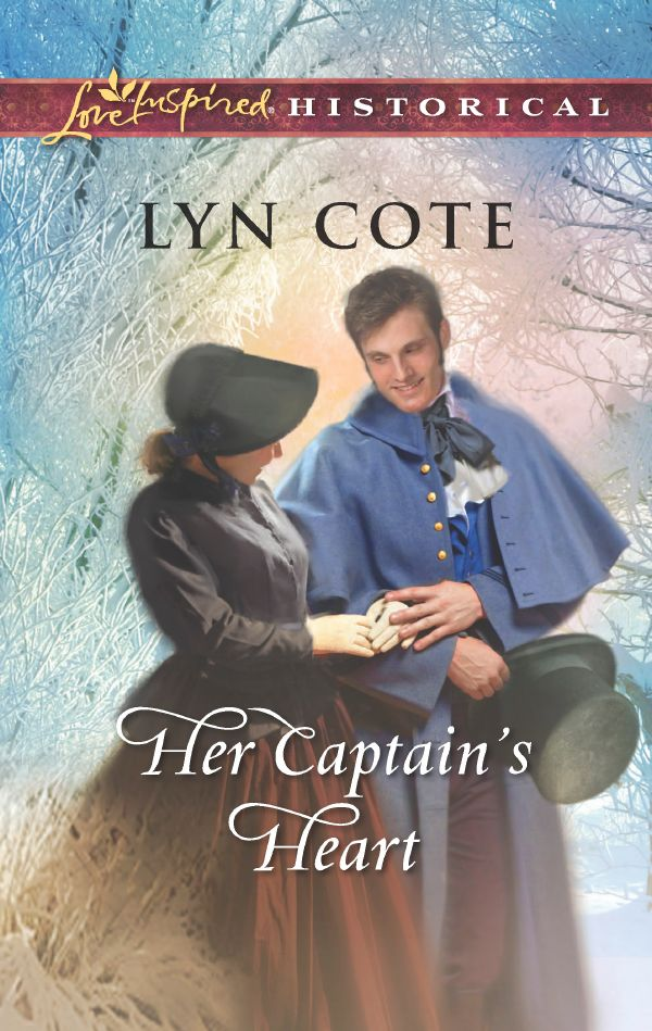 Her Captain's Heart-600X800