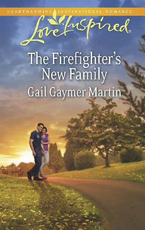 LD- The Firefighter's New Family-2
