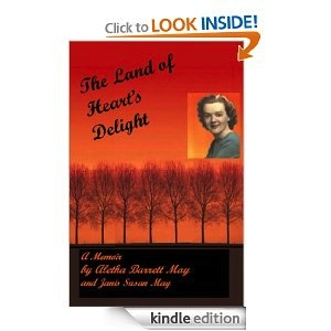 The Land of Heart's Delight cover
