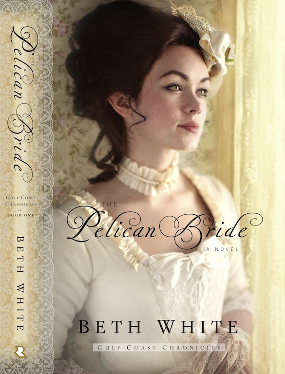 Pelican Bride Cover