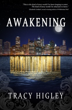 Awakening by Tracy L Higley