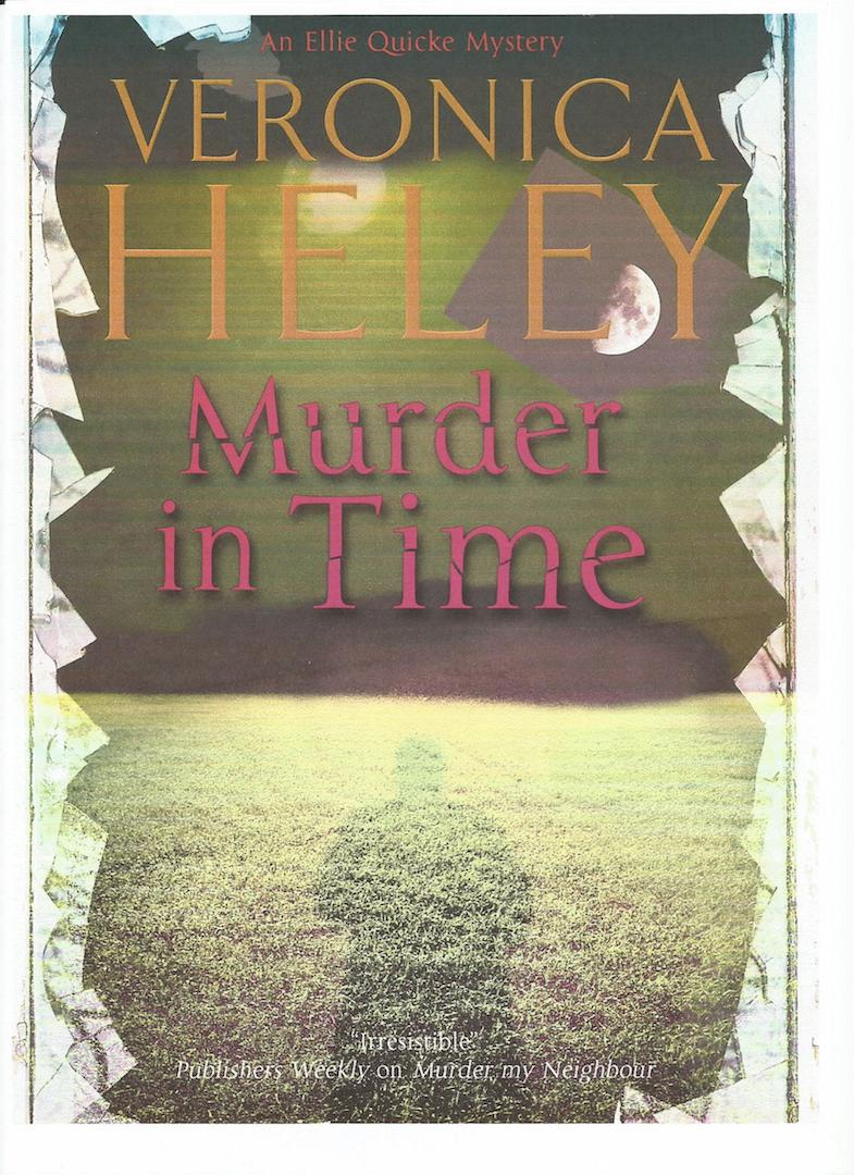 Murder in Time cover (new)