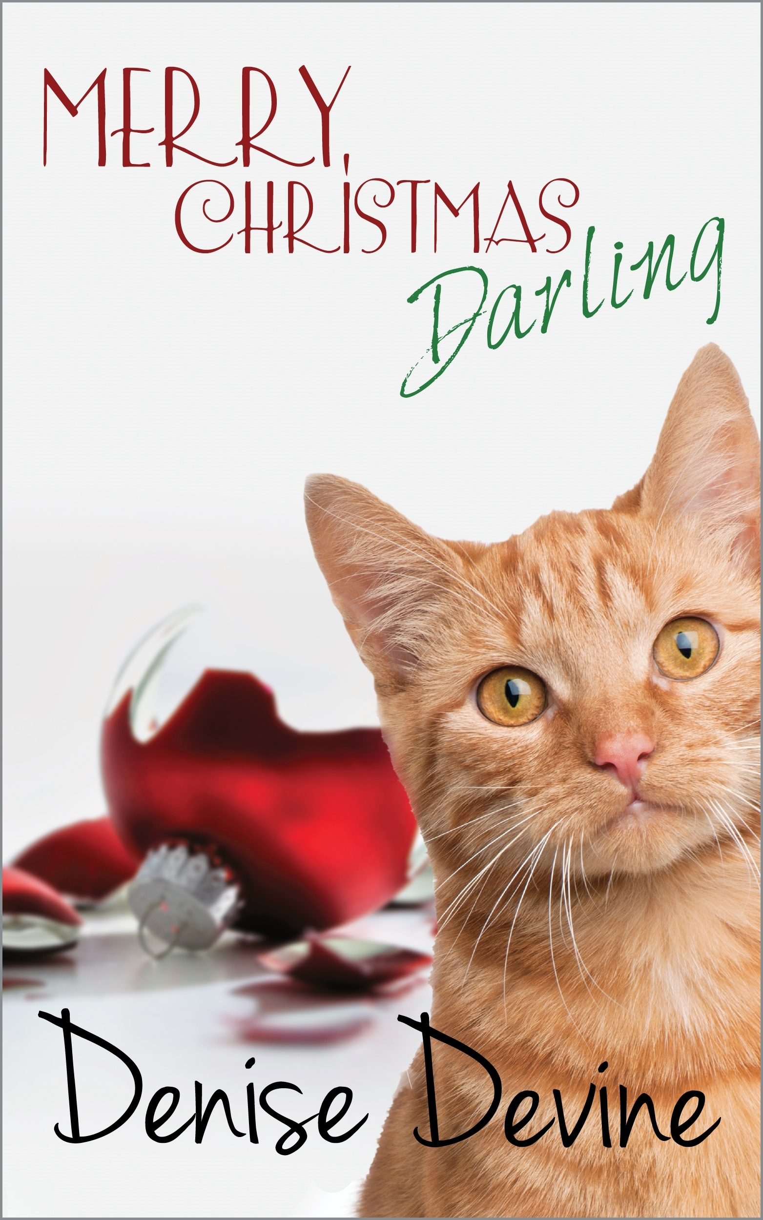 Merry Christmas Darling_Cover_Kindle