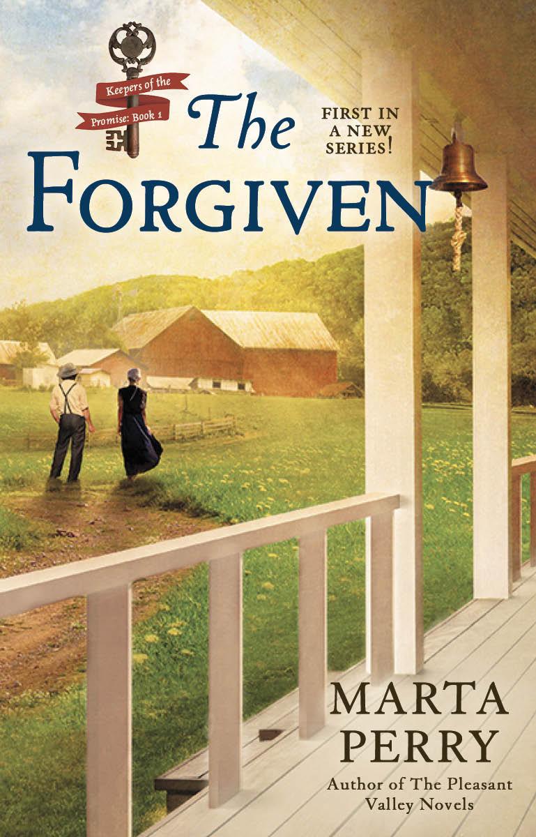 THE FORGIVVEN