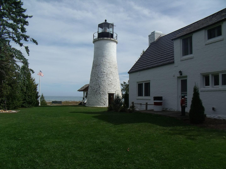 Old Presque Isle