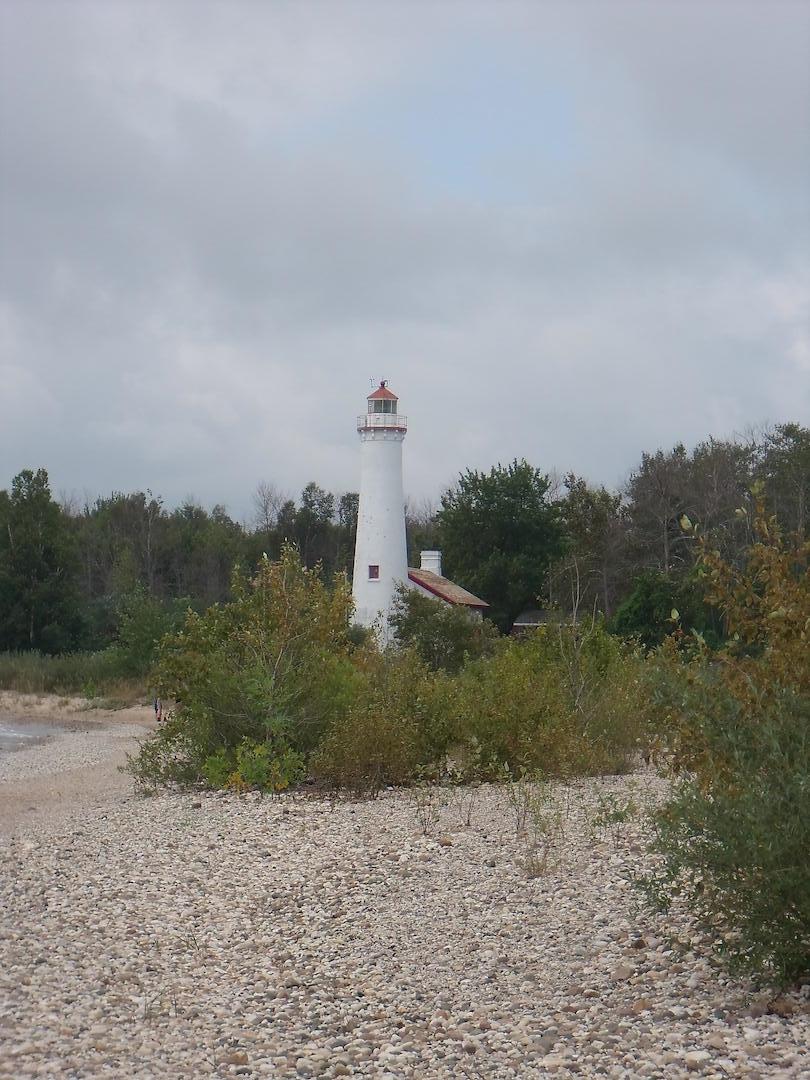 Sturgeon Bay