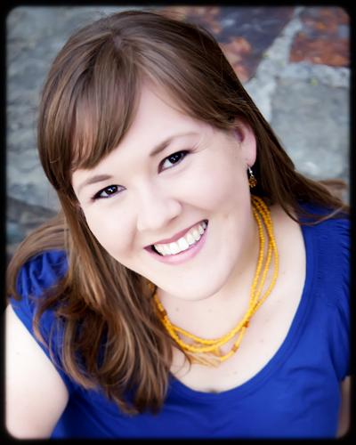 Heidi Robbins book blogger
