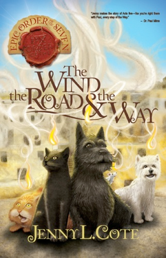 The Wind, The Road, Thy Way