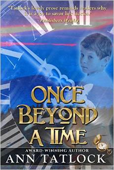 Once Beyond a Time