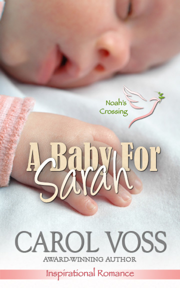 A Baby for Sarah