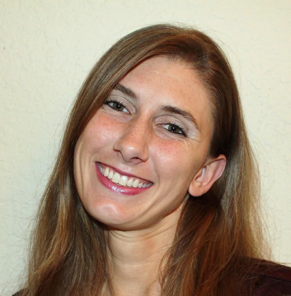 Author Jessica Nelson