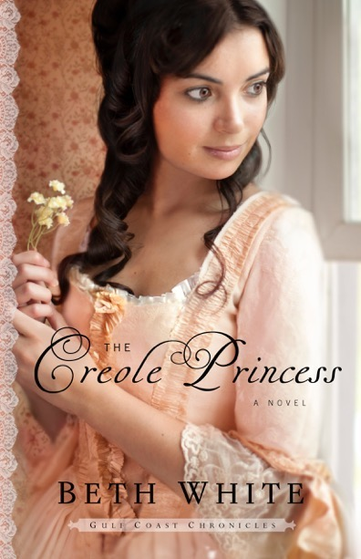 White Creole Princess
