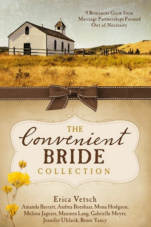 Convenient Bride