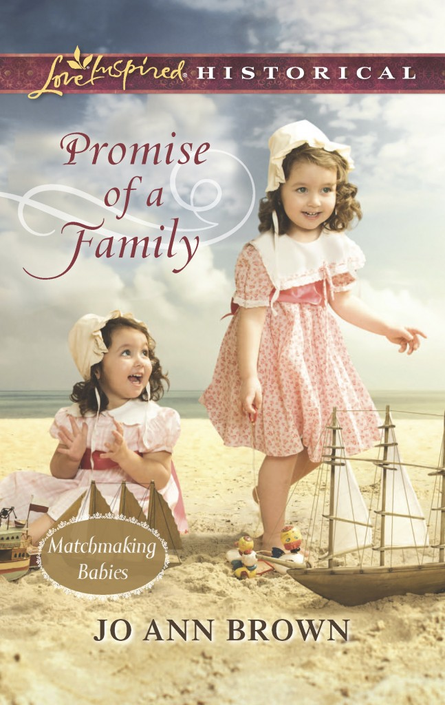Matchmaking Babies #1 Promise of a Family
