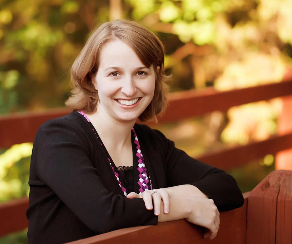 Naomi Rawlings Author