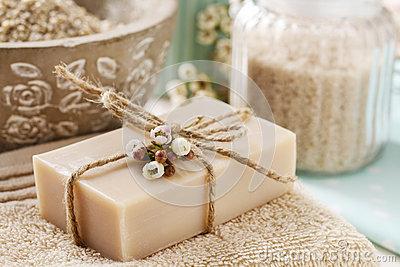 bar-natural-handmade-soap-spa-set-50533167