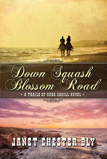 Down Squash Blossom Rd