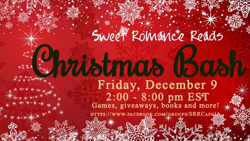 Sweet Romance Christmas Party