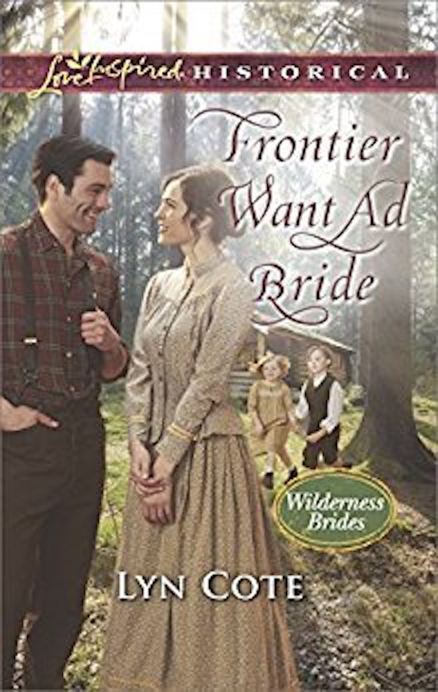 Frontier Want Ad Bride