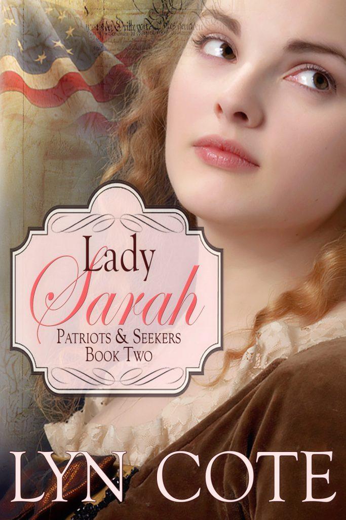 Lady Sarah