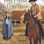 Pony Express Courtship