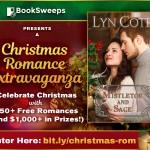 Christmas Romance Extravaganza