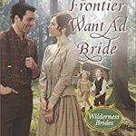 Frontier Want Ad Bride