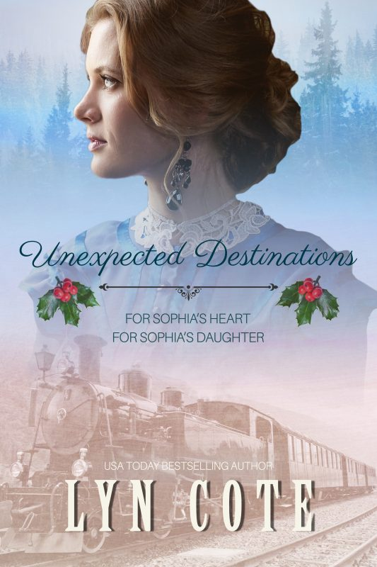 Unexpected Destinations: Two Connected Novellas
