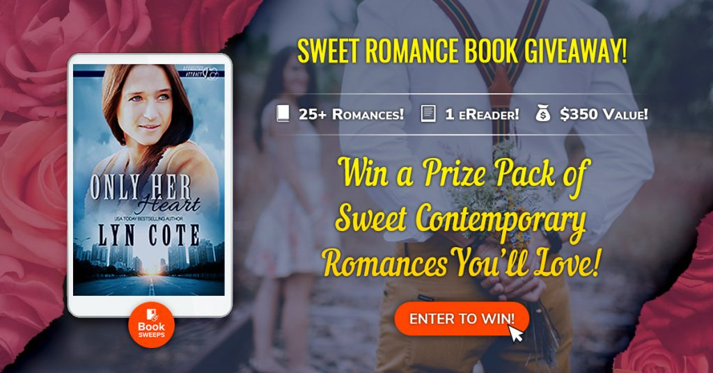 COTE-Sweet-Contemporary-Romance