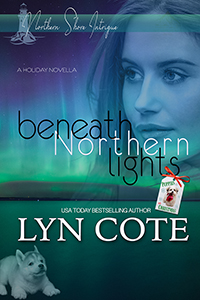 Beneath Northern Lights, A Holiday Story