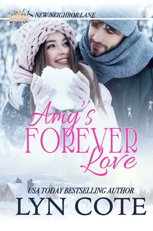 Amy's Forever Love, Clean Christian Romance