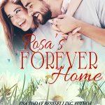 Rosa's Forever Home